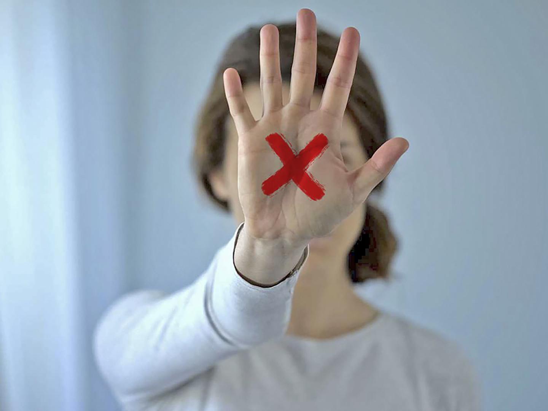 OAB SP e CAASP aderem ao movimento Sinal Vermelho contra a Violência Doméstica