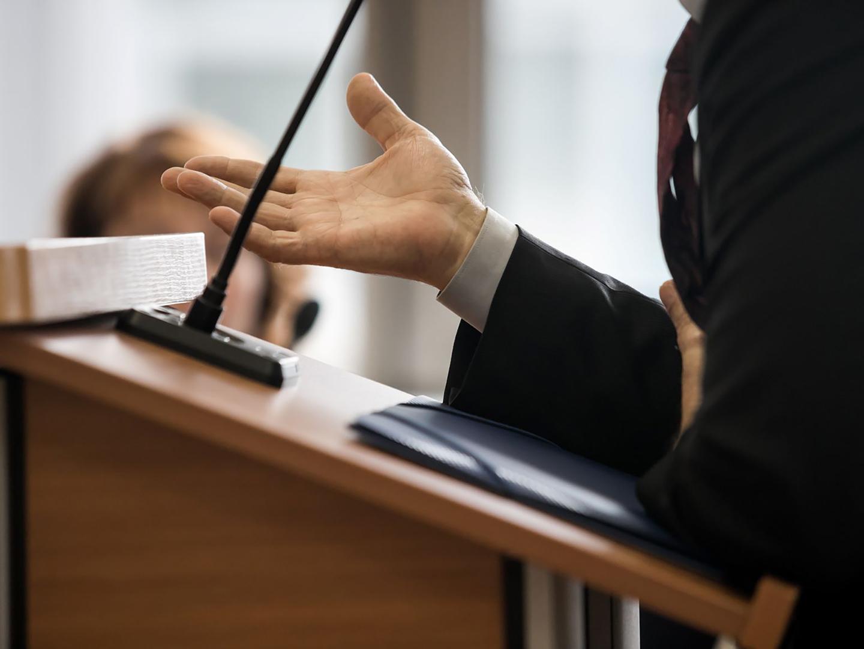 Nota da Comissão de Estudos sobre o Tribunal do Júri – Em defesa da sessão presencial