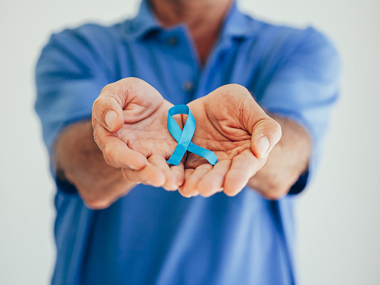 CAASP engaja-se no Novembro Azul, ação preventiva contra o câncer de próstata