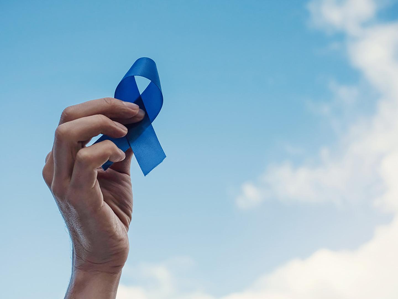 Novembro Azul: campanha da CAASP para prevenção do câncer de próstata começa no dia 3 de novembro