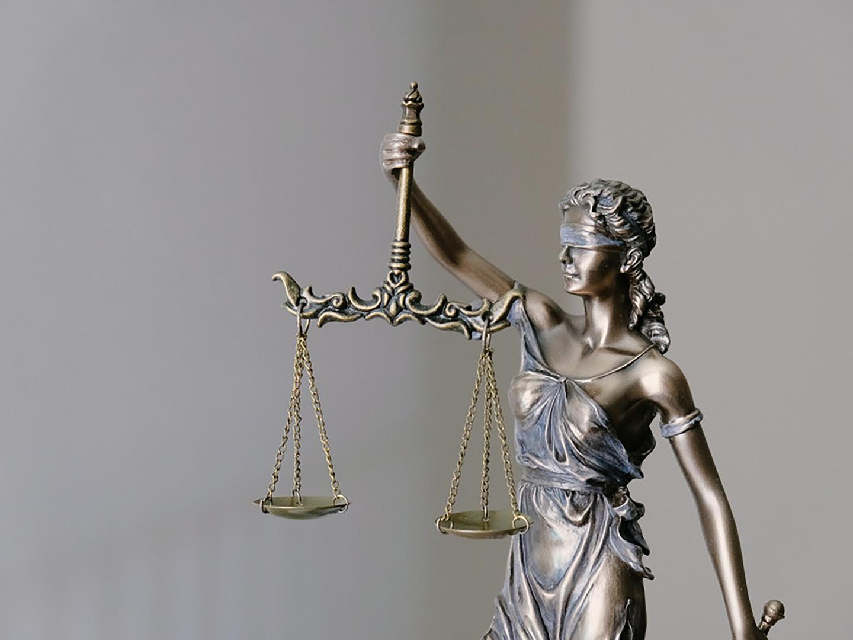 Garantia de acesso à Justiça