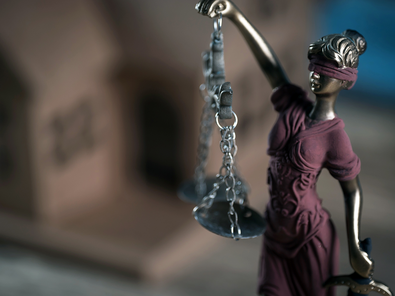 Quando as Desiguais vão a Juízo