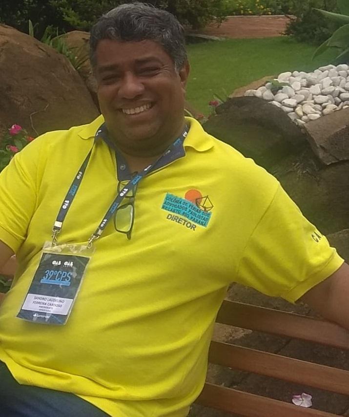 Sandro Laudelino Ferreira Cardoso 1