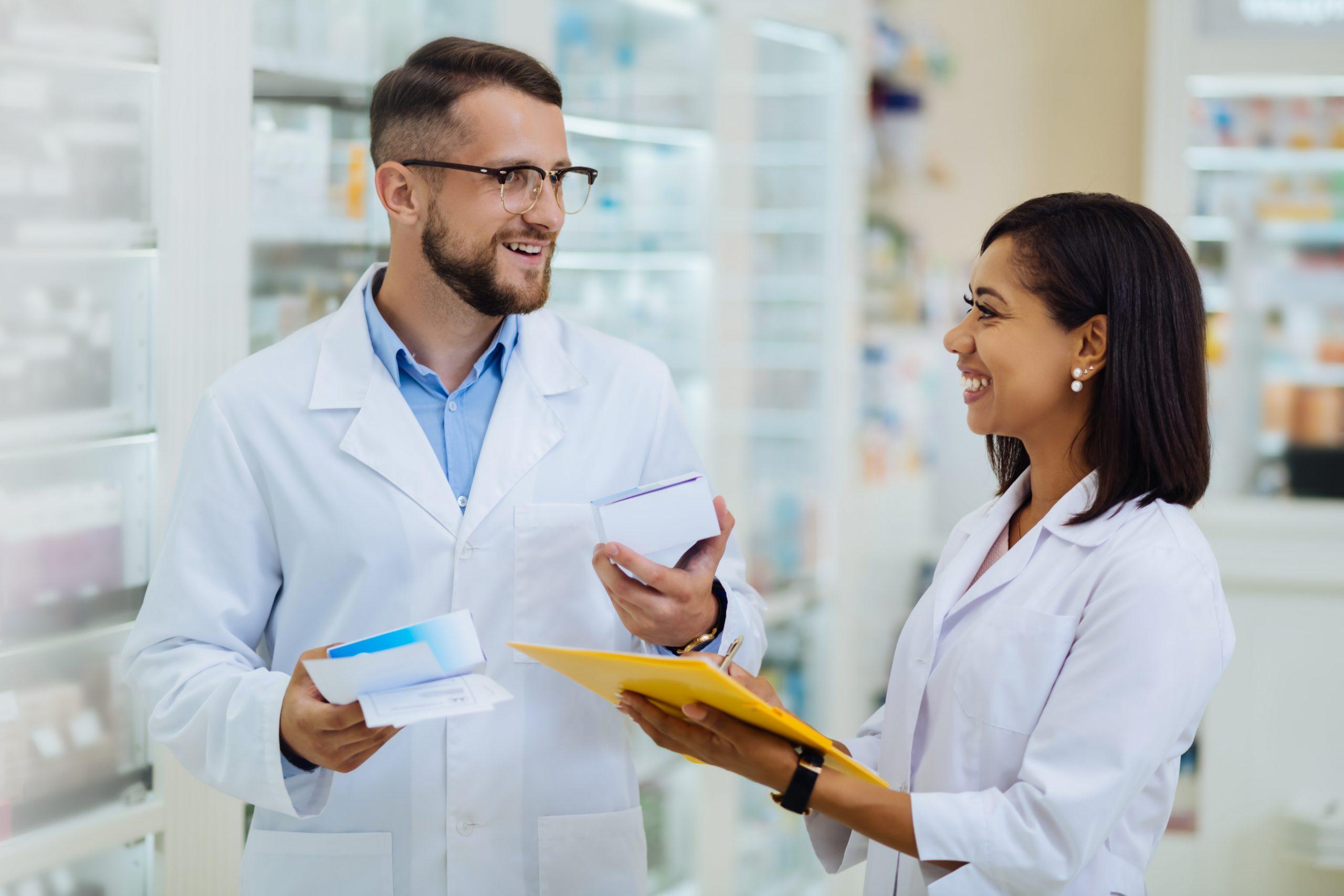 Reforma Farmácia CAASP