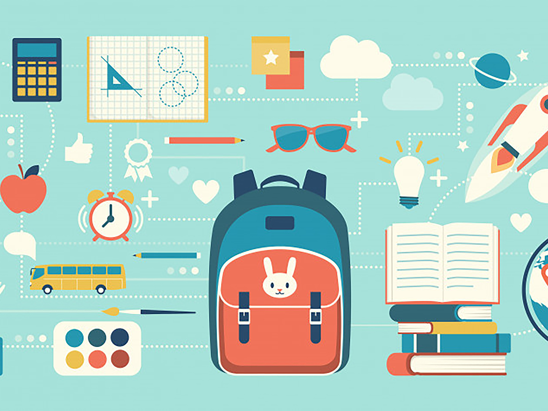 Parcerias da CAASP amenizam impacto da volta às aulas no orçamento familiar