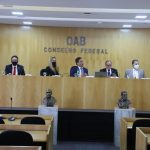Presidente da OAB SP debate impactos da pandemia na Advocacia em Colégio de Presidentes da OAB Nacional