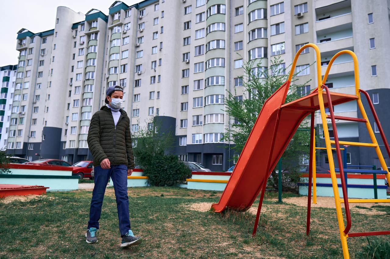 Orientações aos condomínios na fase emergencial no Estado de São Paulo