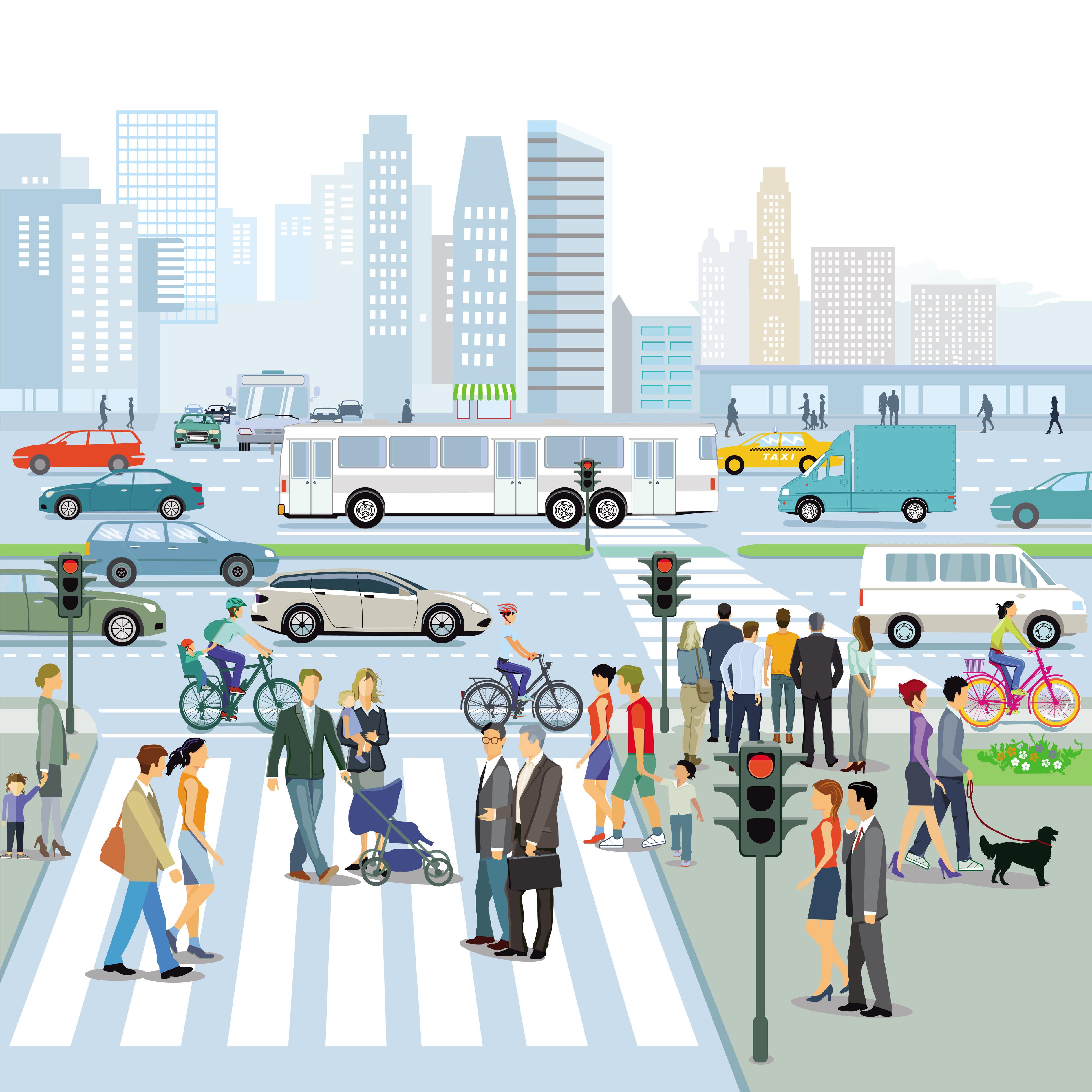Comissão lança e-book sobre alterações do Código de Trânsito Brasileiro