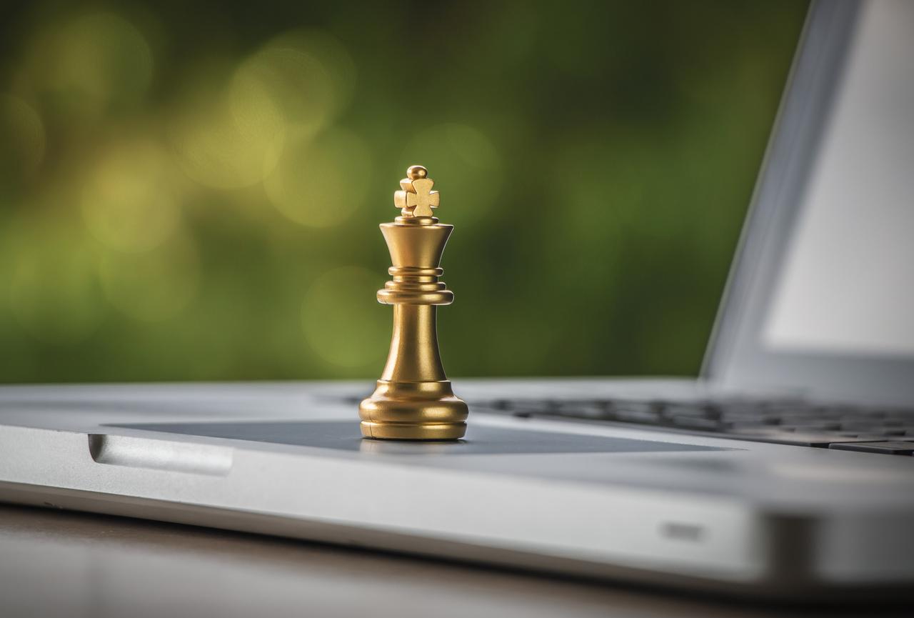 Campeonato Xadrez Online