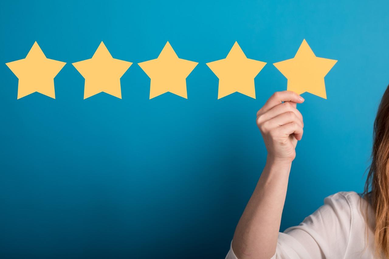 """Serviço da CAASPsico é considerado """"Excelente"""" ou """"Muito bom"""" por 87% de usuários e usuárias"""