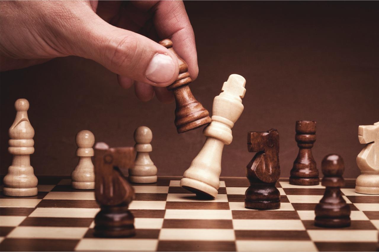 Conheça os vencedores da segunda etapa do 2º Circuito de Xadrez On-Line OAB/CAASP