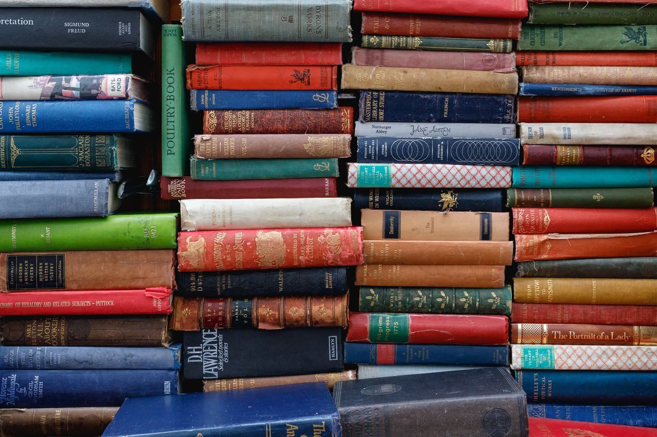 Promoção Livros CAASP
