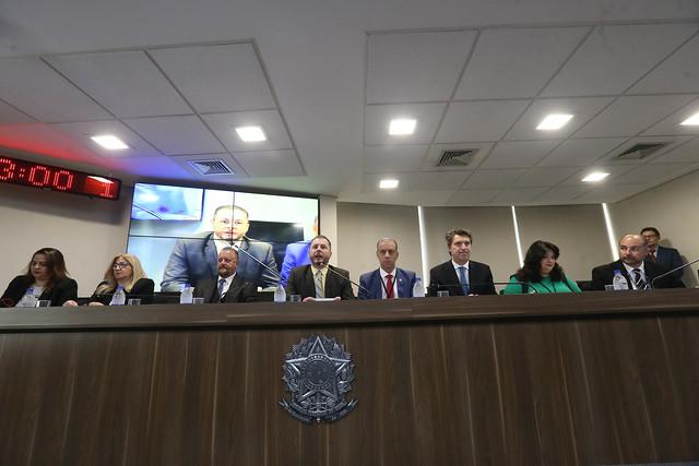 Conselho Secional aprova orçamento 2020 e suspensão da cobrança de contribuições anuais de Sociedades de Advocacia