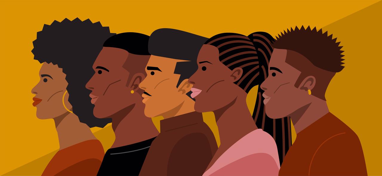Lei Áurea: liberdade relativa e marginalização de negros e negras