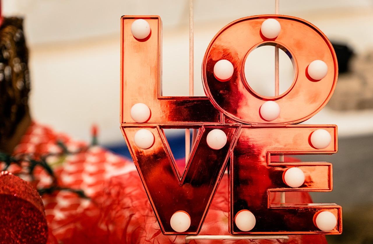 Dia dos Namorados CAASP