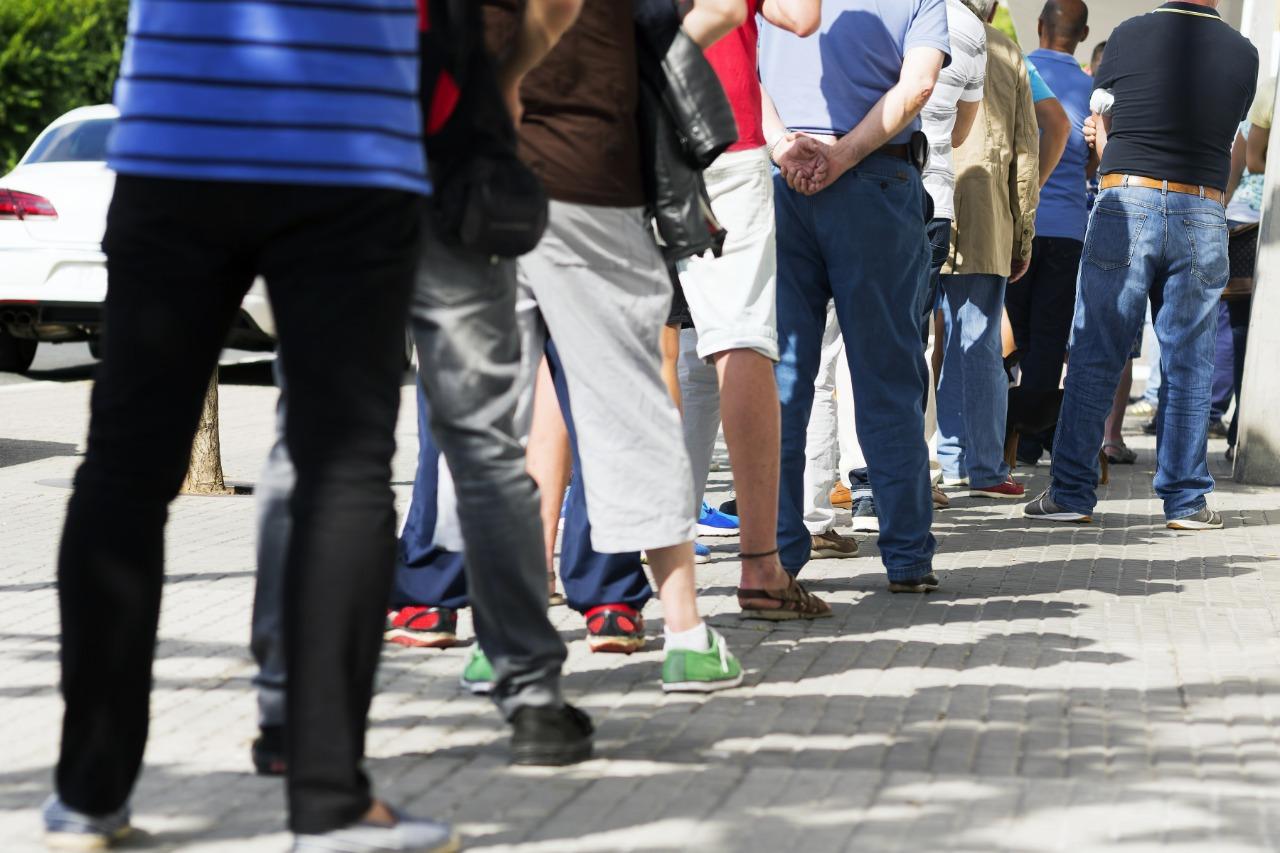 OAB SP solicita providências para abolir as filas de espera nas agências do INSS