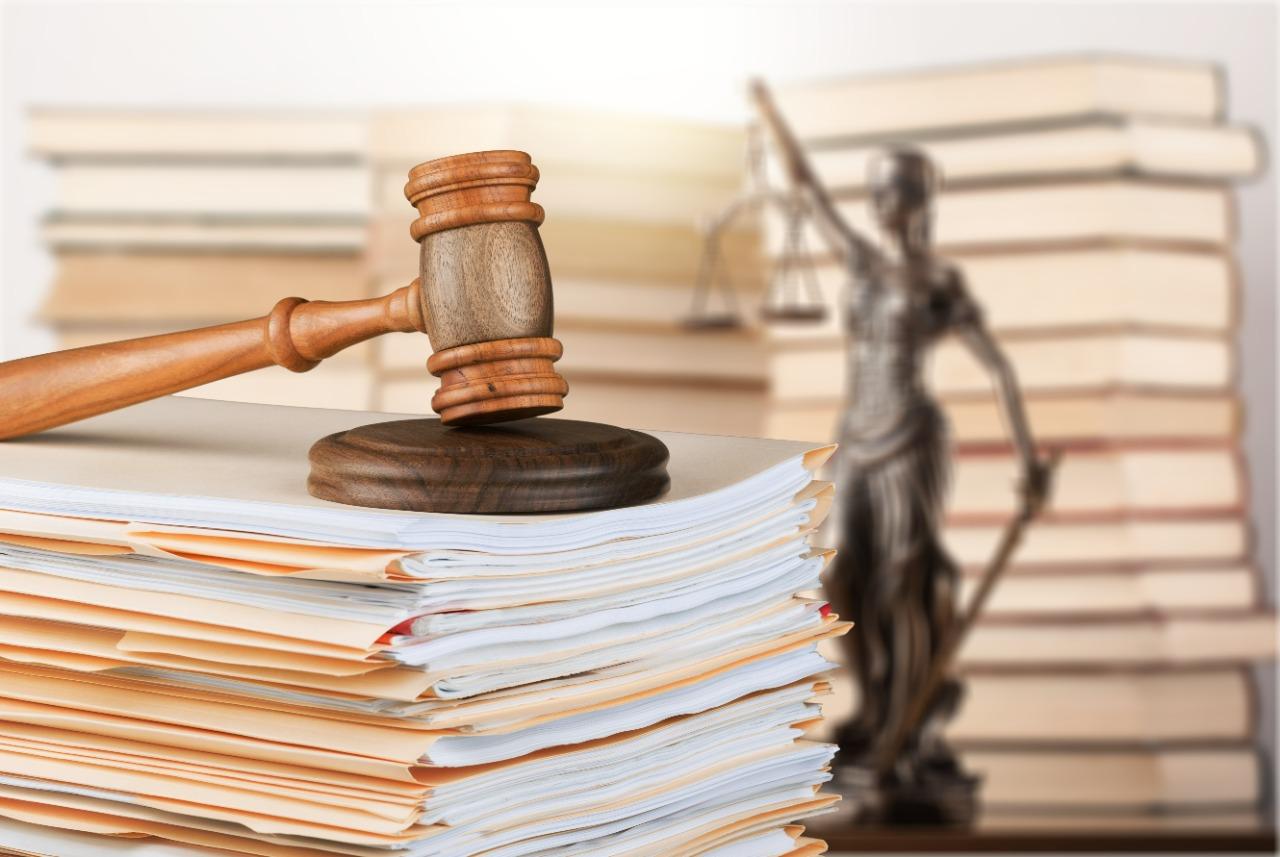JFSJ protocolo de petições físicas