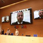 OAB SP realiza sua 2.472ª Sessão Ordinária do Conselho