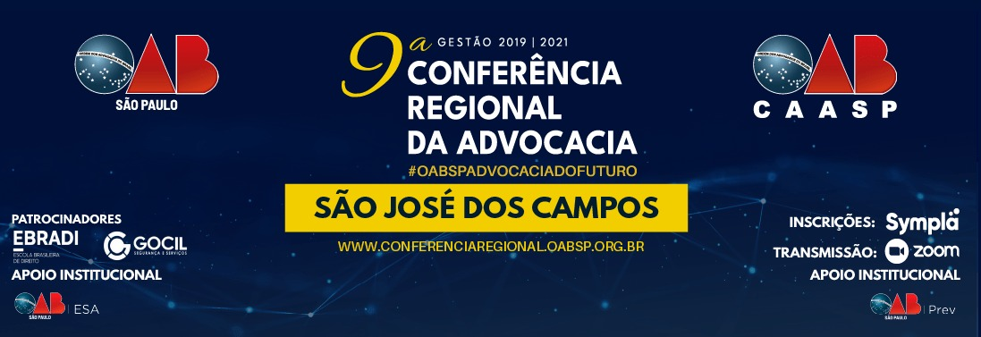 Conferências Regionais
