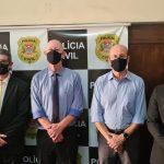 OAB SP: 5ª Subseção terá parceria com a Seccional de Polícia Civil de Araraquara