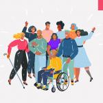 Reflexão e reivindicação marcam Dia da Luta Nacional das Pessoas com Deficiência