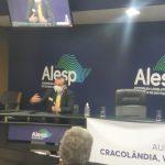 Comissão de Direitos Humanos da OAB SP participa de Audiência Pública na Alesp para propor soluções à Cracolândia
