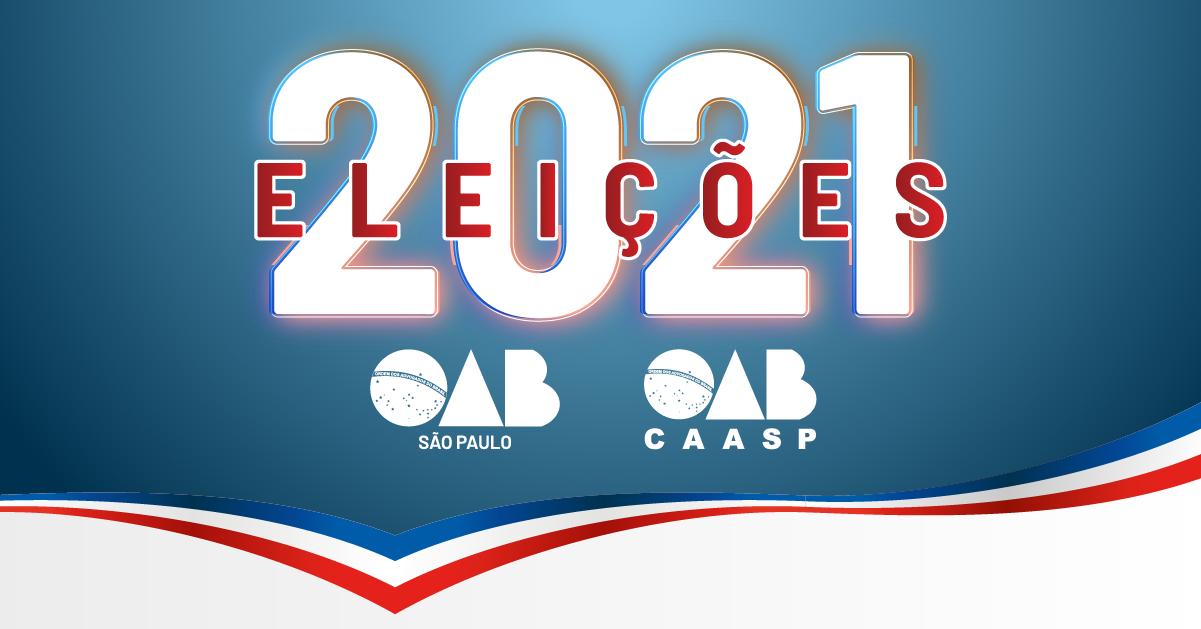 Eleições OAB SP
